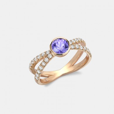 The Gold, Sapphire and...