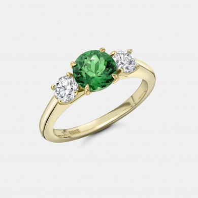 The Yellow Gold, Green...